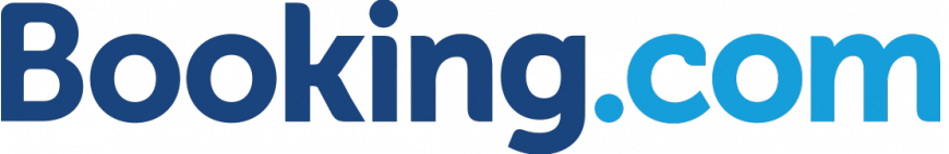 Ranking in Booking.com Logo