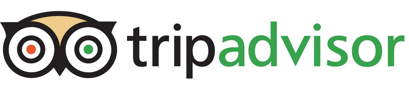 Ranking in tripadvisor Logo